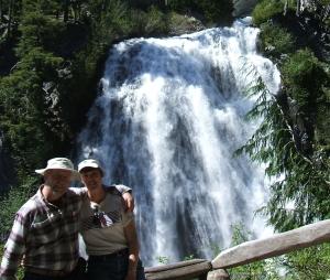 Narada Falls. 06.21.07