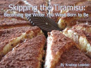 Skipping the Tiramisu Cover 3
