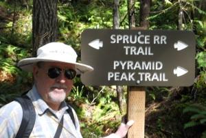 Pyramid Peak 2
